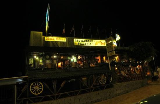 Restaurante Loopys